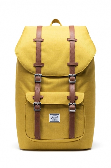 Herschel Supply Co. Little America backpack arrowwood crosshatch