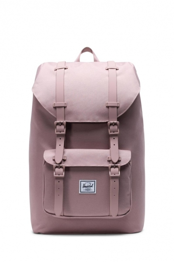 Herschel Supply Co. Little America mid volume backpack ash rose