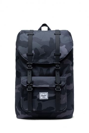 Herschel Supply Co. Little America mid volume backpack night camo