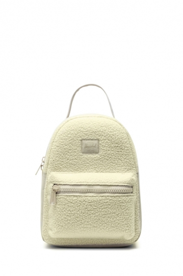 Herschel Supply Co. Nova mini backpack overcast sherpa