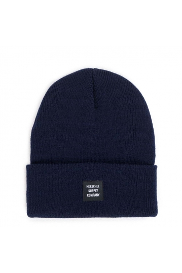 Herschel Supply Co. Abbott beanie navy