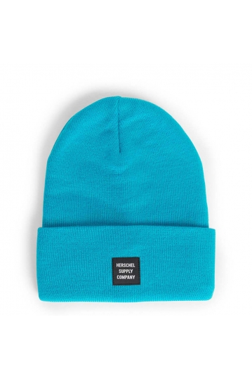 Herschel Supply Co. Abbott beanie tile blue