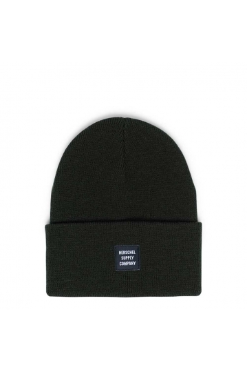 Herschel Supply Co. Abbott beanie dark olive