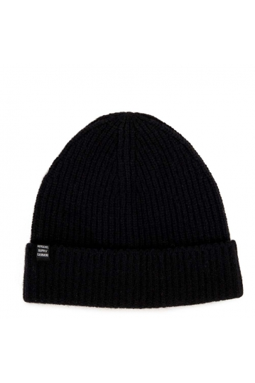 Herschel Supply Co. Cardiff beanie black
