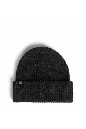 Herschel Supply Co. Quartz Donegal beanie charcoal