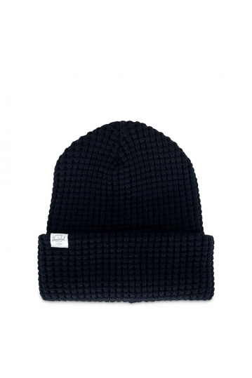 Herschel Supply Co. Salem beanie black