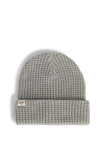 Herschel Supply Co. Salem beanie heather grey