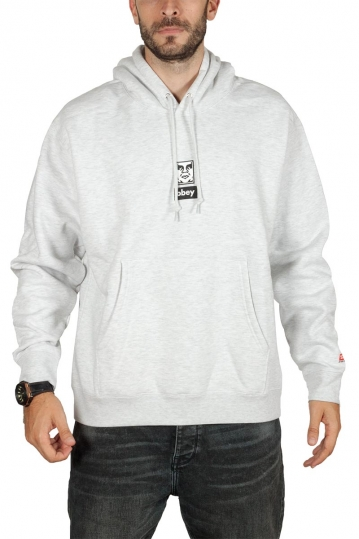 Obey icon face 30 years hoodie