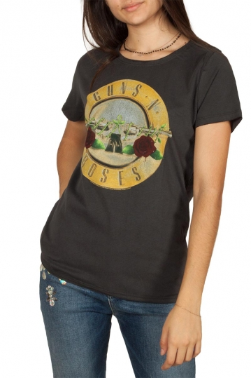 Amplified Guns n' Roses Drum t-shirt