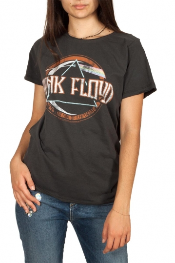 Amplified Pink Floyd on the run t-shirt