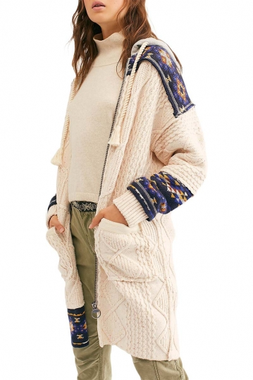 Free People Capture the Moment cardigan