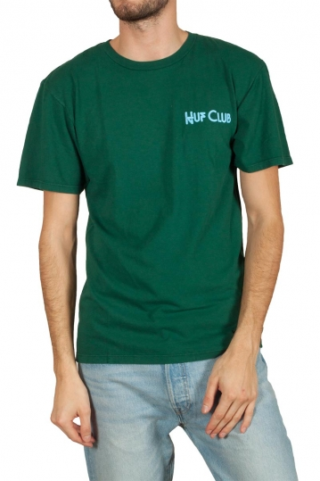 Huf club t-shirt