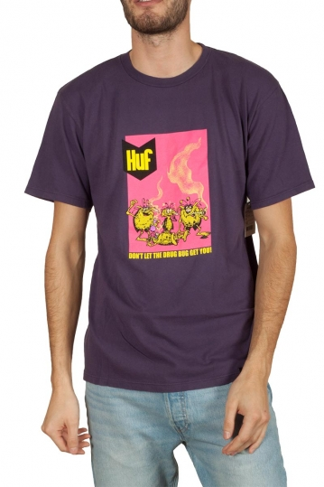 Huf Drug Bugs t-shirt
