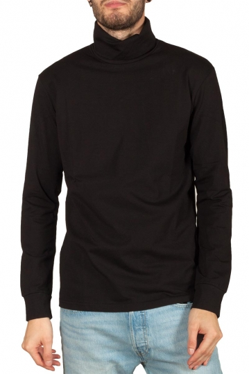 Minimum Forslund long sleeve turtleneck tee