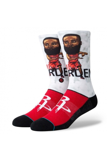 Stance Hardy Big Head socks