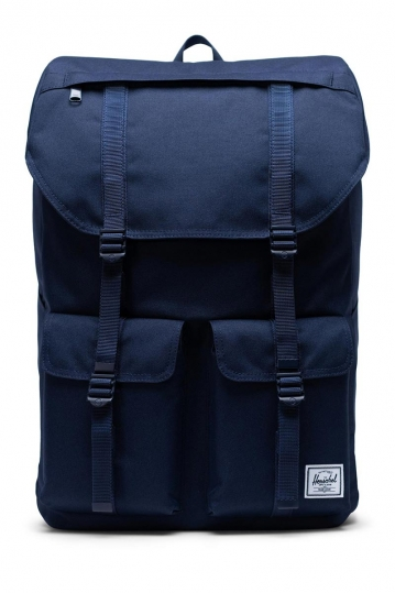 Herschel Supply Co. Buckingham backpack peacoat