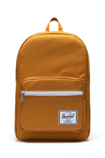 Herschel Supply Co. Pop Quiz backpack buckthorn brown