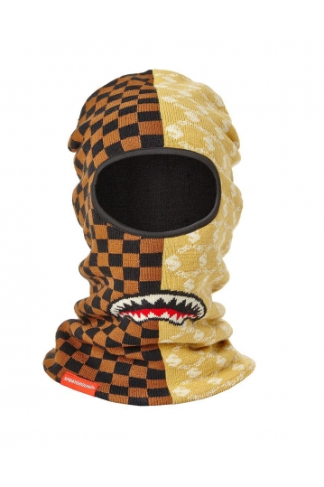 Sprayground ski mask Paris vs Florence