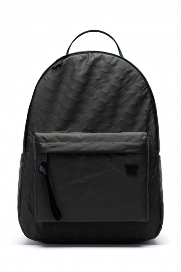 Herschel Supply Co. Classic backpack XL Studio dark olive/black