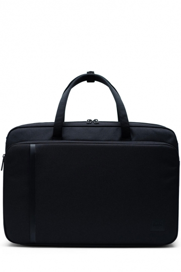 Herschel Supply Co. Bowen travel duffle black