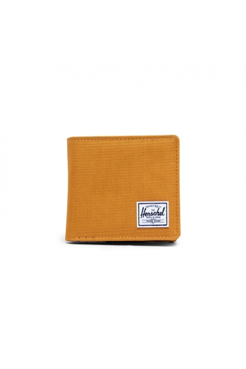 Herschel Supply Co. Hans coin XL wallet RFID buckthorn brown