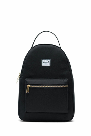 Herschel Supply Co. Nova small backpack black