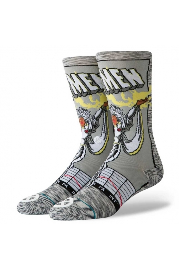 Stance Storm comic socks