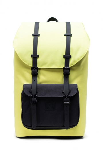 Herschel Supply Co. Little America backpack highlight/black