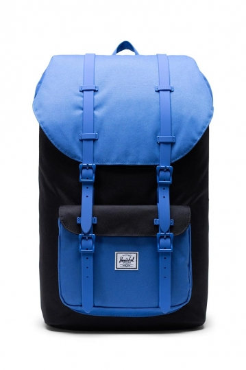 Herschel Supply Co. Little America backpack Amparo blue/black