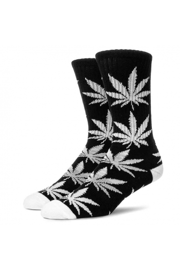 Huf plantlife socks black
