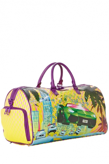 Sprayground On the run duffle