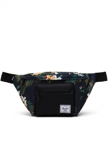 Herschel Supply Co. Seventeen hip pack Hawaiian floral