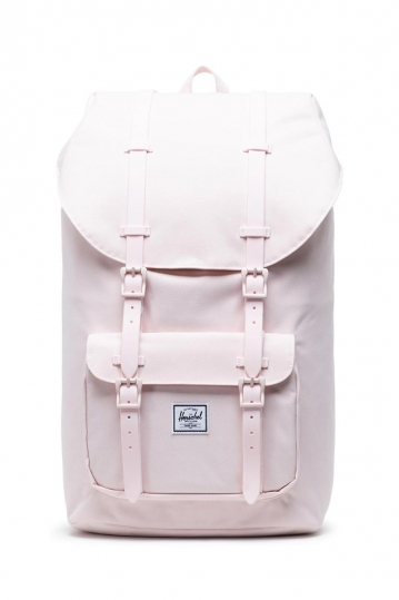 Herschel Supply Co. Little America backpack rosewater pastel