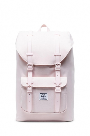 Herschel Supply Co. Little America mid volume backpack rosewater pastel