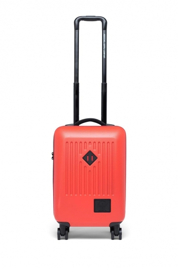 Herschel Supply Co. Trade Luggage carry-on red