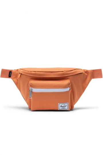 Herschel Supply Co. Seventeen hip pack papaya