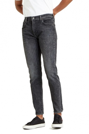Levi's® 512™ slim taper fit advanced stretch jeans - smoke on the pond
