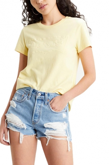 Levi's® The perfect tee - lemon meringue