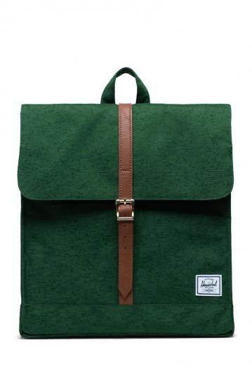 Herschel Supply Co. City mid volume backpack eden slub