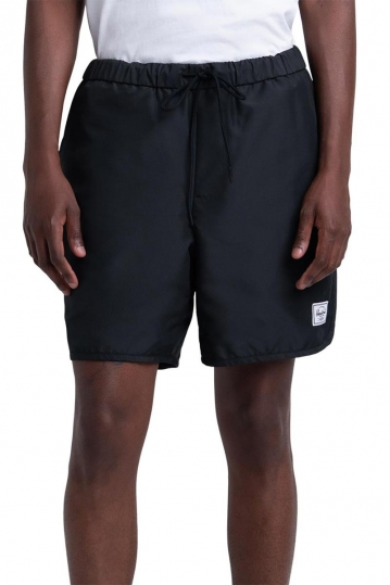 Herschel Supply Co. men's Packable™ Alta short black