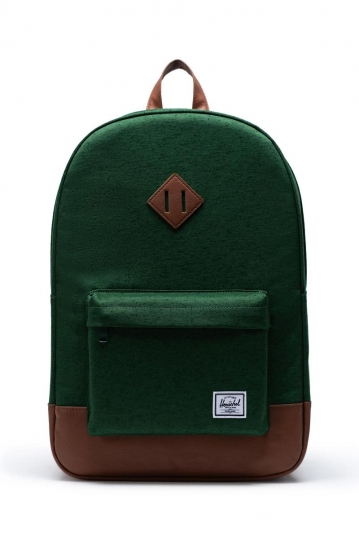Herschel Supply Co. Heritage backpack eden slub