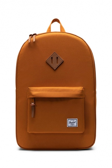 Herschel Supply Co. Heritage backpack pumpkin spice