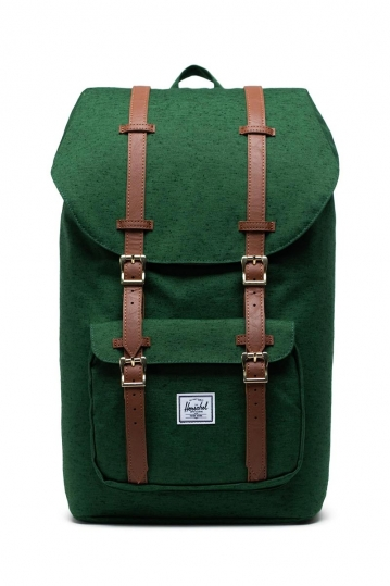 Herschel Supply Co. Little America backpack eden slub