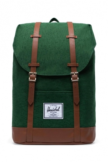 Herschel Supply Co. Retreat backpack eden slub