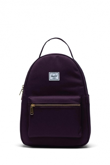Herschel Supply Co. Nova small backpack blackberry wine