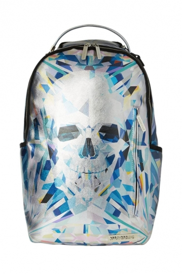 Sprayground Rich & Dangerous - Jarvis Landry DNA backpack