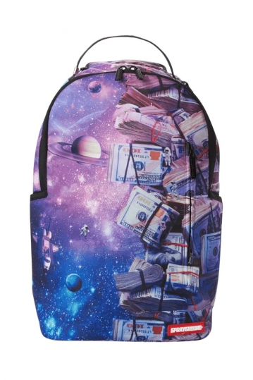 Sprayground Spaced Out backpack