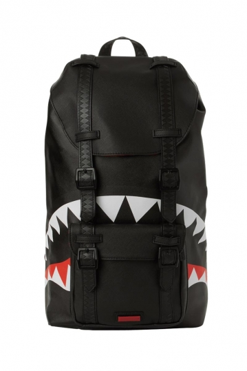 Sprayground The Hills backpack black