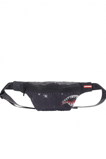 Sprayground Trinity hip pack