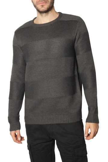 Gnious Christian jumper dark grey